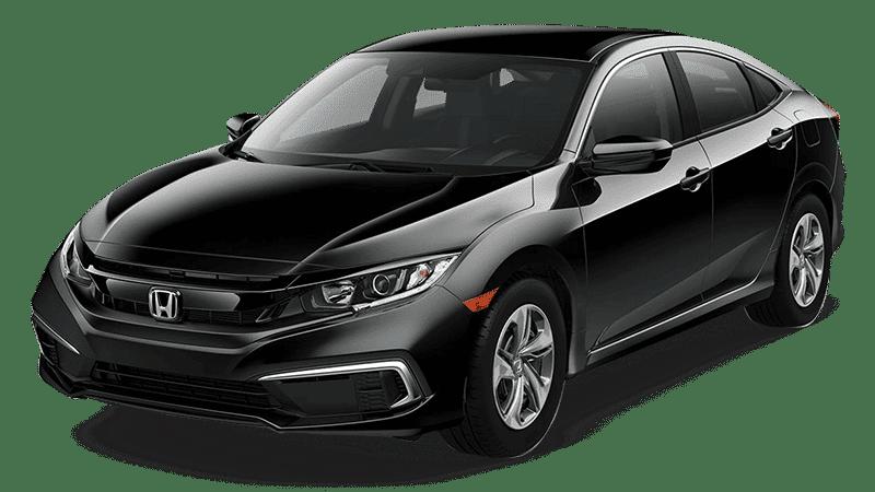 Civic มือสอง E 2019